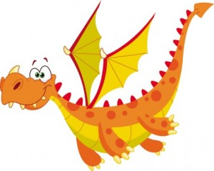 Delightful Dragons pic